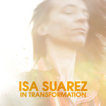 Isa Suarez in Transformation album cover2